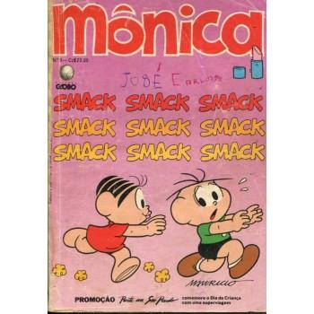Mônica 9 (1987)