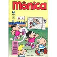 Mônica 128 (1997)