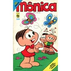 Mônica 113 (1979)