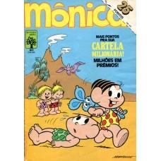 Mônica 163 (1983)
