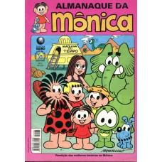 Almanaque da Mônica 97 (2003)
