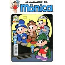 Almanaque da Mônica 19 (2010)