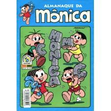 Almanaque da Mônica 34 (2012)