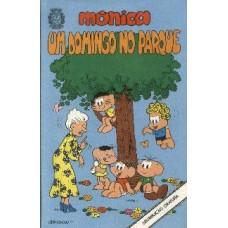 31348 Turma da Mônica (1977) Um Domingo no Parque Maurício de Sousa Produções