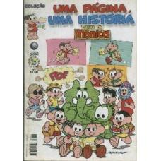 31889 Coleção Uma Página Uma História 1 (2006) Editora Globo