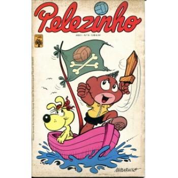 39054 Pelezinho 9 (1978) Editora Abril