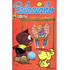 39055 Pelezinho 16 (1978) Editora Abril