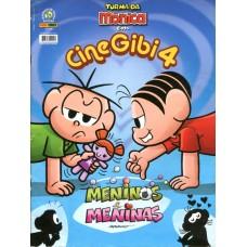 Cinegibi 4 (2010)