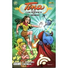 Tina e Os Caçadores de Enigmas 2 (2007)