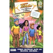Tina e Os Caçadores de Enigmas 1 (2008) Aventura no Triângulo das Bermudas