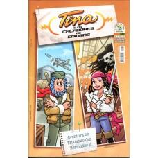 Tina e Os Caçadores de Enigmas 2 (2008) Aventura no Triângulo das Bermudas