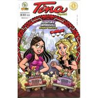 Tina Especial 1 (2008)