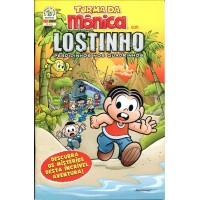 Turma da Mônica Lostinho (2007)