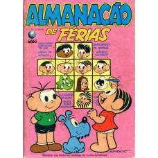 Almanacão de Férias 8 (1990)