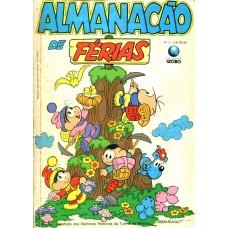 Almanacão de Férias 9 (1991)