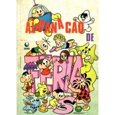 Almanacão de Férias 10 (1991)