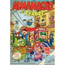 Almanacão de Férias 11 (1992)