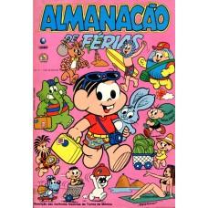 Almanacão de Férias 12 (1992)