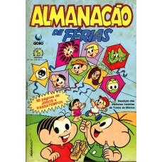 Almanacão de Férias 13 (1993)