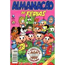 Almanacão de Férias 15 (1994)