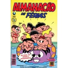 Almanacão de Férias 23 (1998)