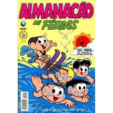 Almanacão de Férias 25 (1998)