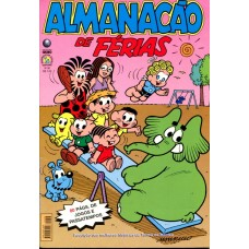 Almanacão de Férias 36 (2002)
