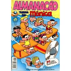 Almanacão Turma da Mônica 12 (2000)