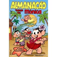 Almanacão Turma da Mônica 17 (2002)