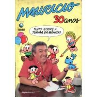 Maurício 30 Anos (1990)