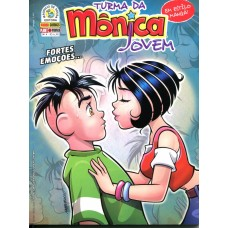 Turma da Mônica Jovem 4 (2008)