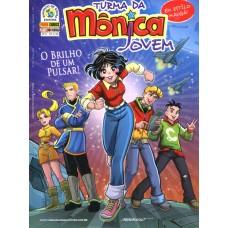 Turma da Mônica Jovem 6 (2009)