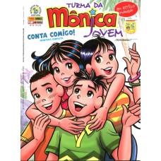 Turma da Mônica Jovem 10 (2009)