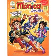 Turma da Mônica Jovem 14 (2009)