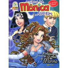 Turma da Mônica Jovem 26 (2010)