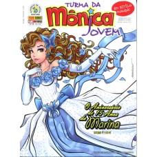 Turma da Mônica Jovem 28 (2010)