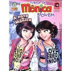 Turma da Mônica Jovem 61 (2013)