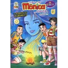 Turma da Mônica Jovem Especial 1 (2009)