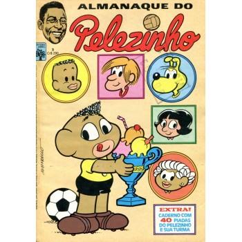 Almanaque do Pelezinho 3 (1983)